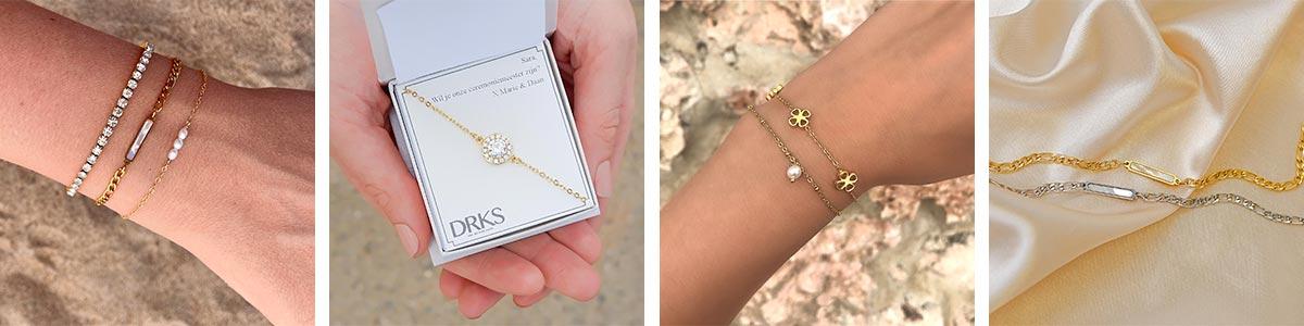 Armbanden dames