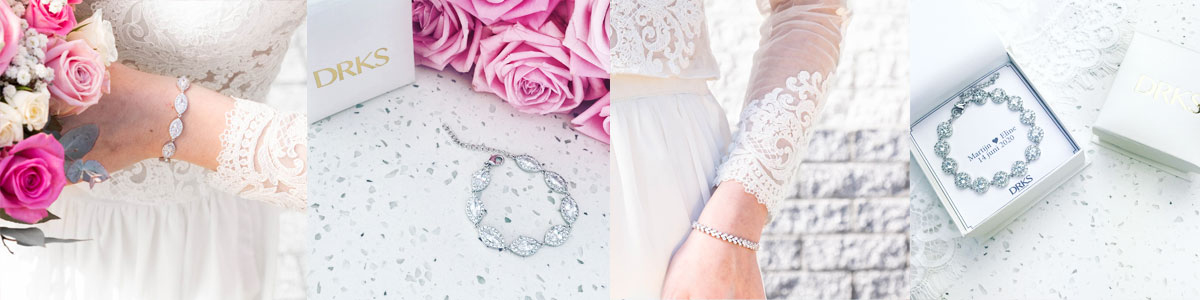 Bruids Armbanden