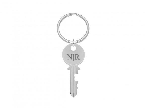 Gepersonaliseerde Key Sleutelhanger