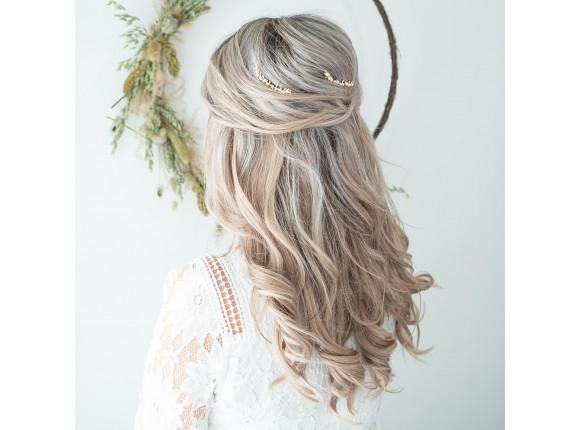 Haarpin Voor De Bruid Bohemian