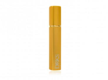 Gouden parfumverstuiver