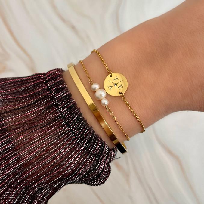Mooie armbanden om te kopen voor bij jouw look