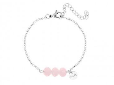 DKRS Charming Roze Bracelet