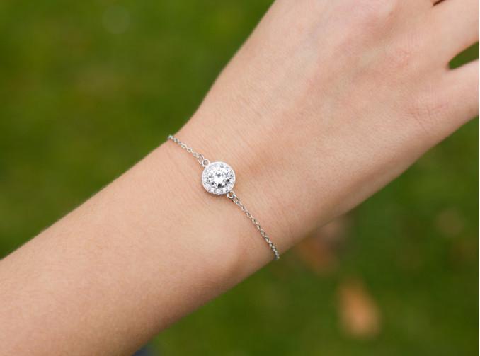 Daily Luxury Armband I