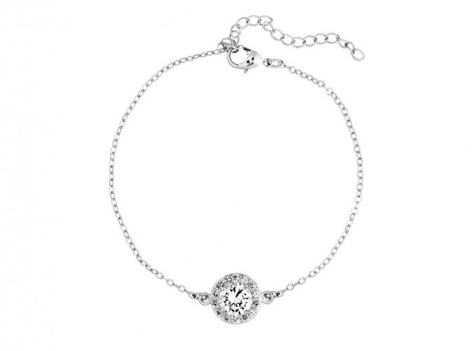 Daily Luxury Bracelet I Silver