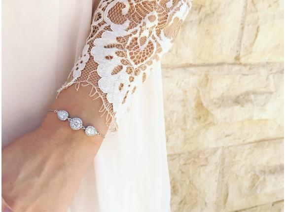 Daily Luxury Armband II