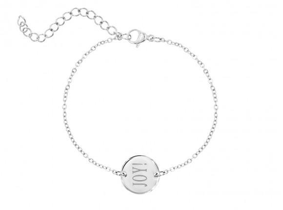 Graveerbare Armband Rond
