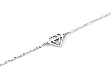 Steel Diamond