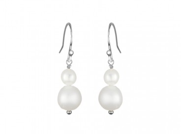 Jara Double Pearl