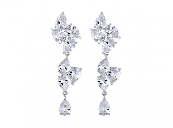 Daily Luxury Earrings X