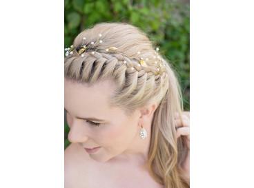 golden hairvine from drks