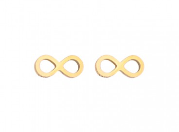 Steel Infinity Gold