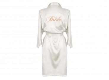 "Kimono ""Bride"" Wit"