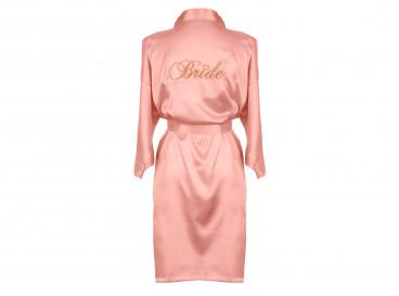 """Kimono """"Bride"""" Pink"""