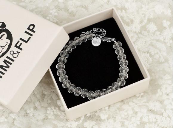 Mimi Crystal armband