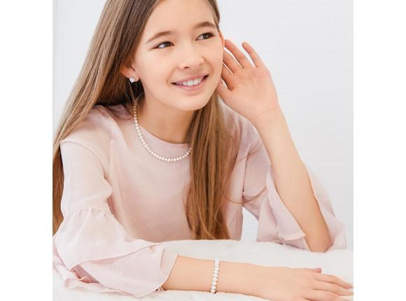 Mimi Pearl armband