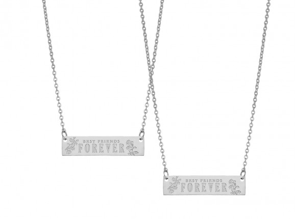 Best friends forever ketting