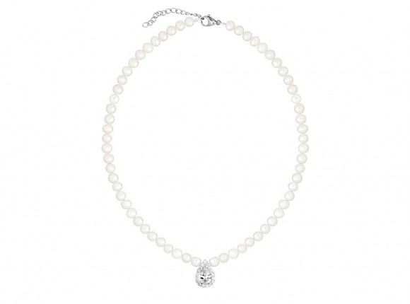 Daily Luxury Pearl Necklace