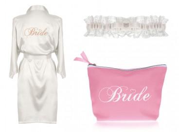 bruid cadeauset van drks
