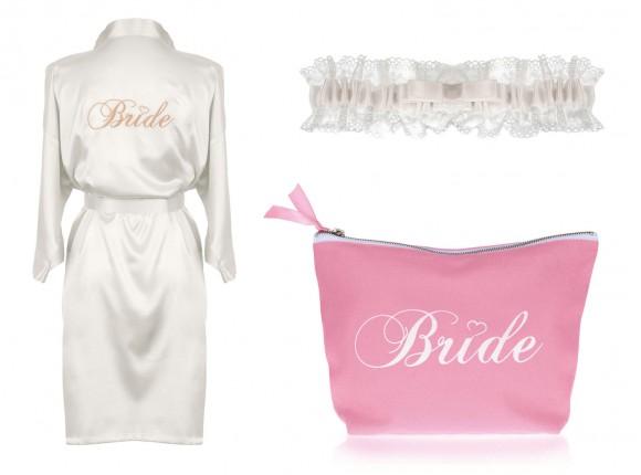 Cadeauset Voor De Bruid Met Kimono
