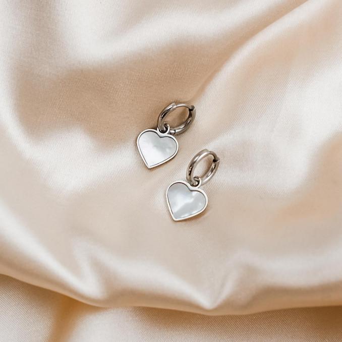 oorbellen met hangers voor een trendy look