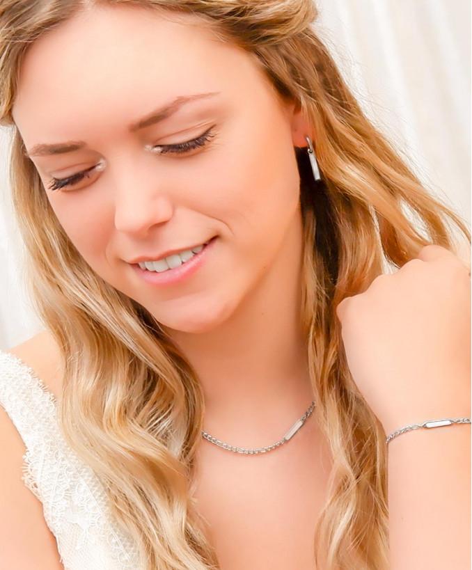 Armbanden kopen voor de bruid om te dragen