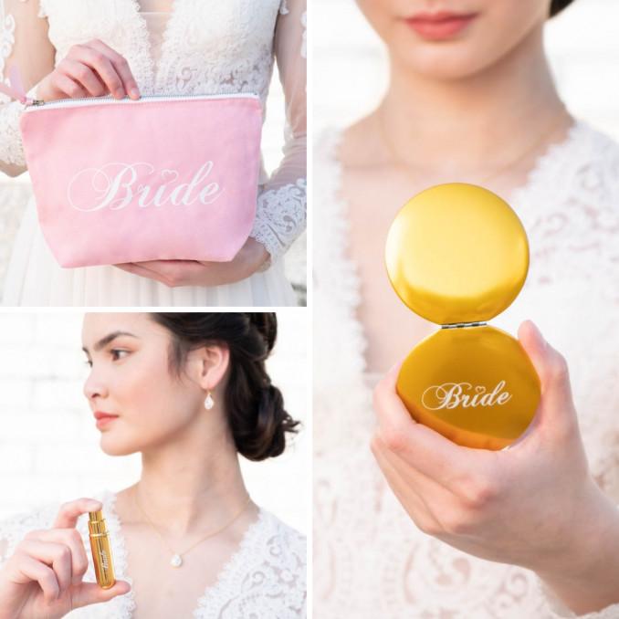 Cadeauset Voor De Bruid Beauty