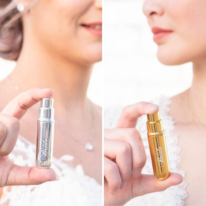 DRKS parfumverstuiver cadeau