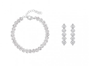 Crystal Elegance Set I