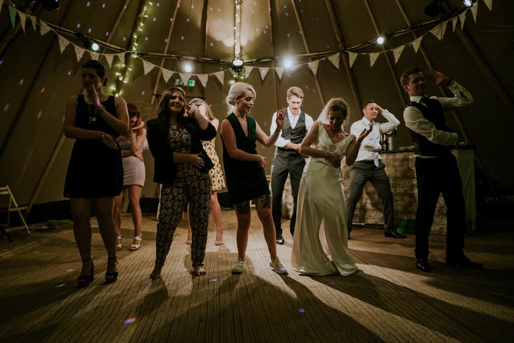 Muziek Tips Bruiloft Welke Muziek Op Jouw Bruiloft Drks Tips