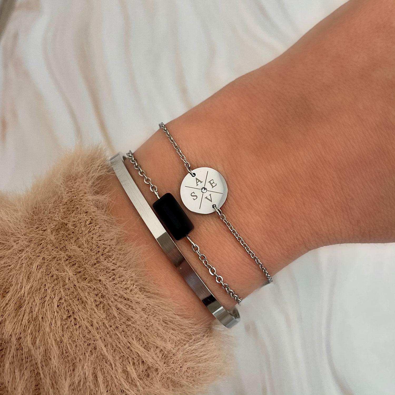 Mooie armbanden om te kopen voor een trendy look