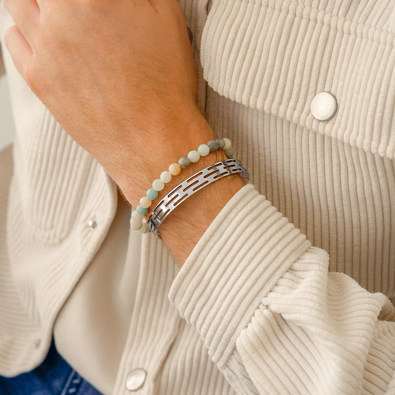 Stoere armbanden om de pols kopen