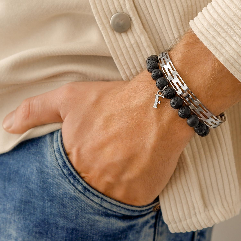 Stoere armband voor hem om te kopen