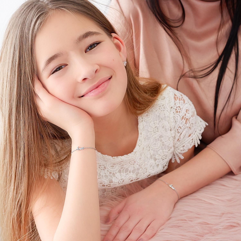 Mooie armbandjes om te delen met jouw moeder of dochter