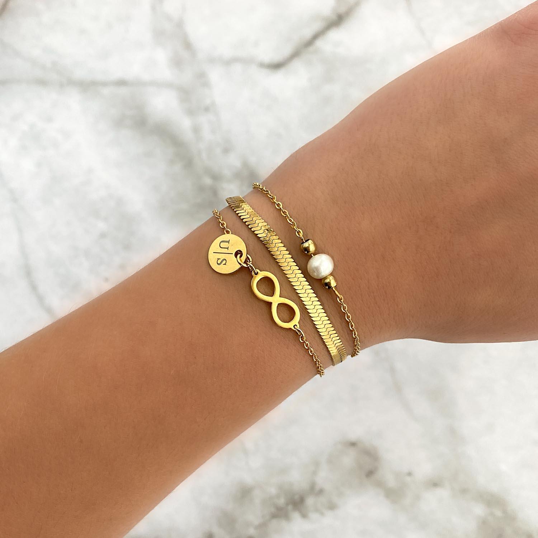 Mooie armbanden om te kopen voor een mooie look
