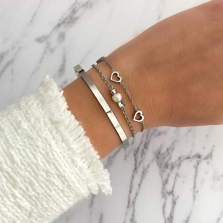 armbanden om de pols voor een leuke look