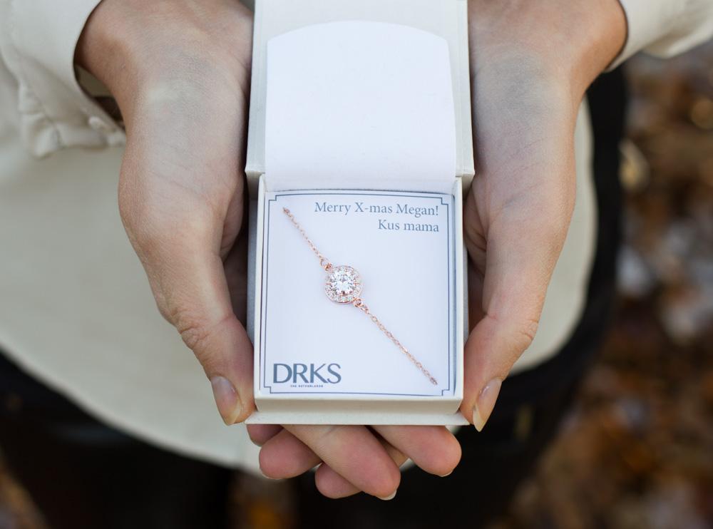 Daily Luxury Armband I Rose Goud Kleurig