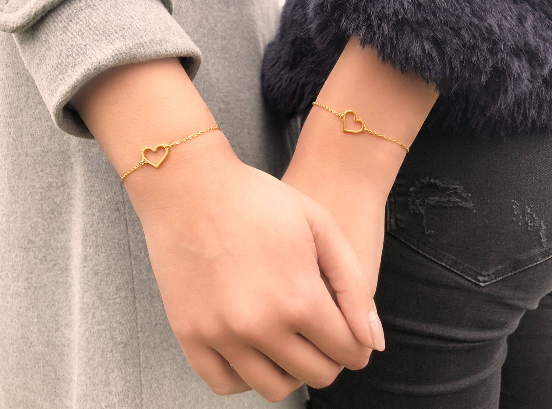 Steel Love Gold