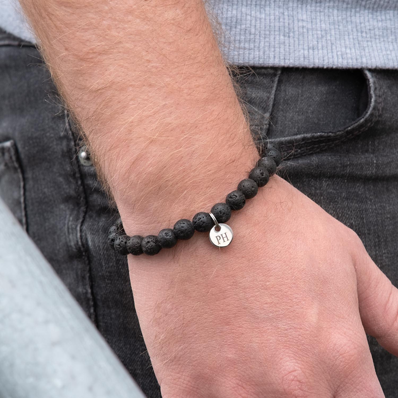Stoere armband voor hem om te dragen bij zijn outfits