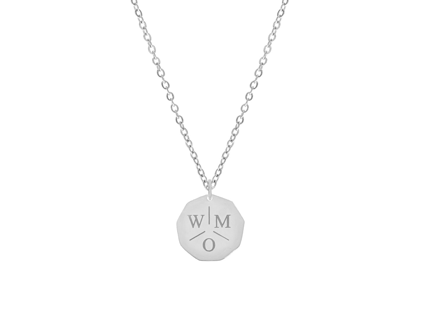Ketting drie letters