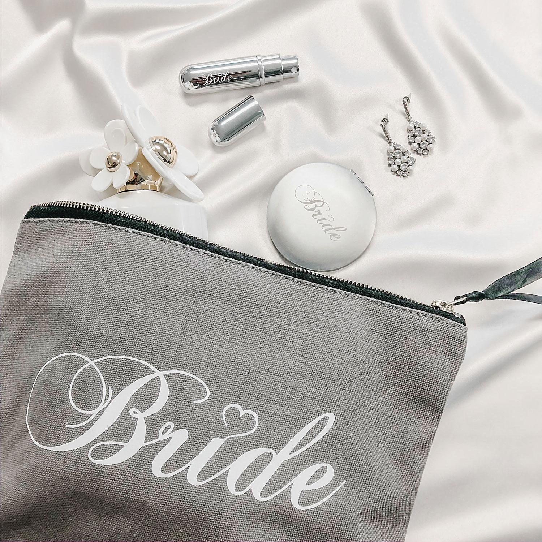 Bruidscadeauset om te kopen voor een complete look