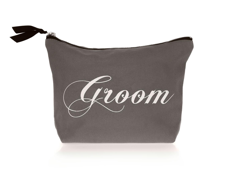 DRKS Groom Toilettas Grijs