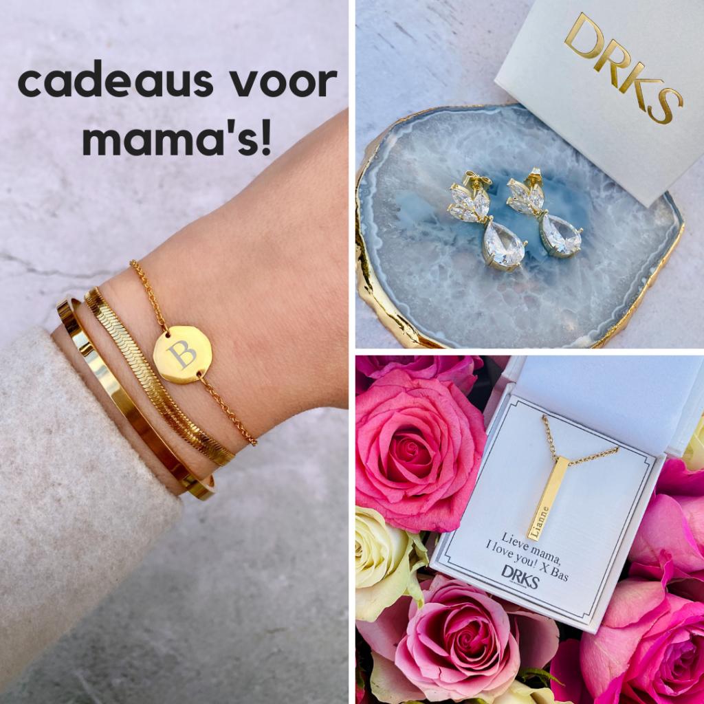 cadeaus voor moeders